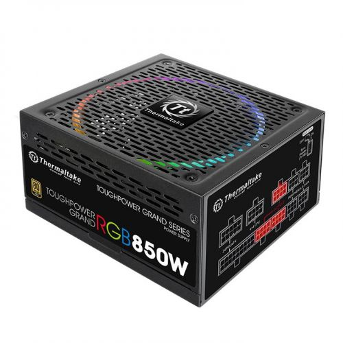 Thermaltake Toughpower Grand RGB 850W Gold (RGB Sync Edition)