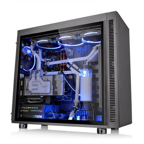 Suppressor F51 Tempered Glass Edition