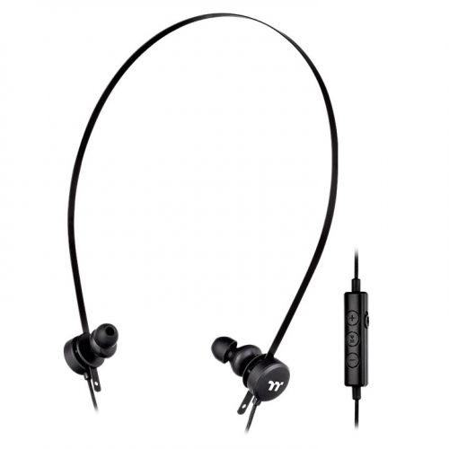 ISURUS Pro V2 In-ear Gaming Headset