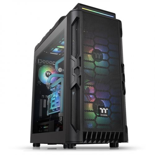 Level 20 RS ARGB Mid Tower Chassis