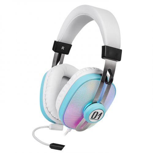 Pulse G100 RGB Gaming Headset HATSUNE MIKU Edition