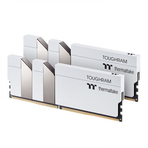 TOUGHRAM Memory White DDR4 3600MHz 16GB (8GB x 2)