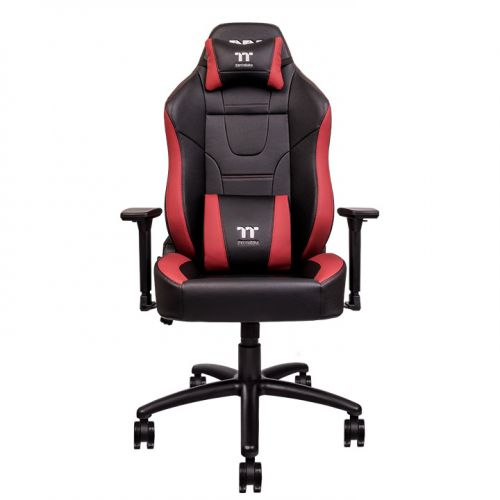 U Comfort Black-Red Gaming Chair