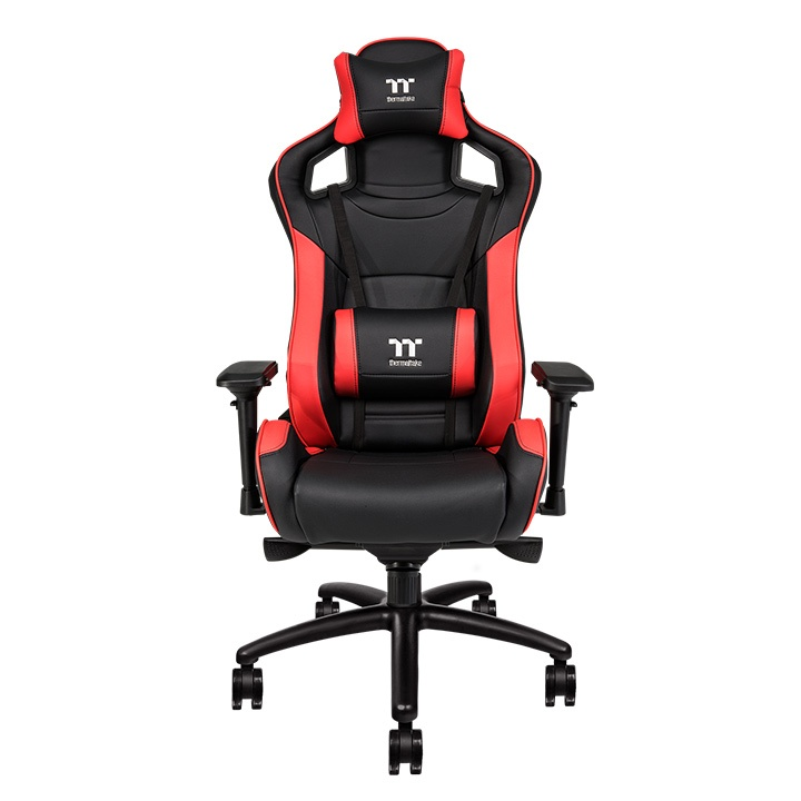 X Fit Black Red Gaming Chair