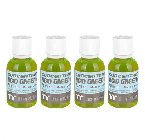 TT Premium Concentrate - Acid Green(4 Bottle Pack)