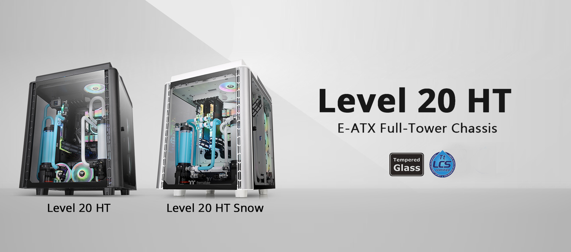 Level 20 HT Snow Edition