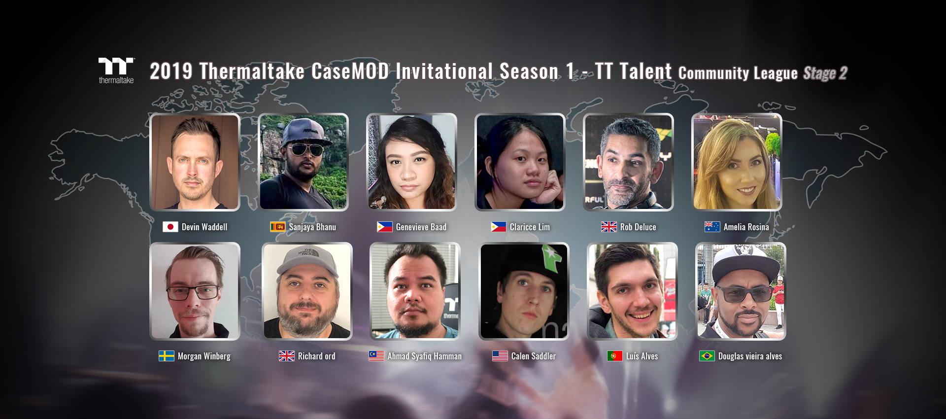 2019 Casemod Season1