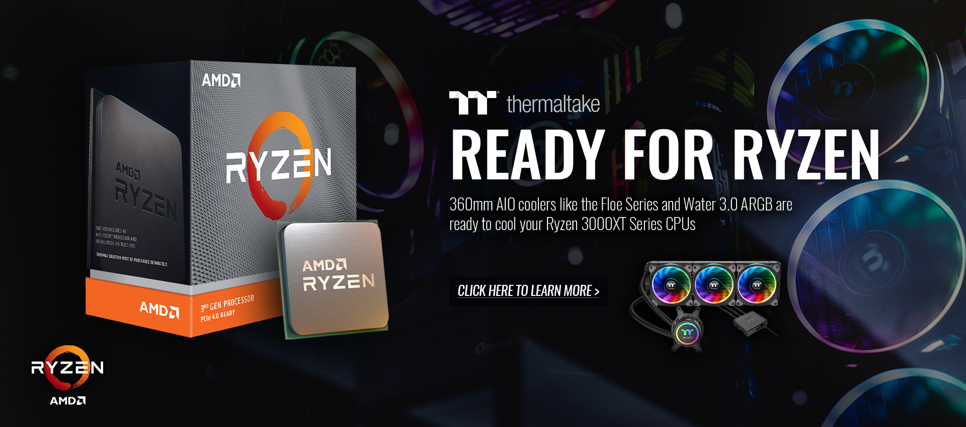 Ready for Ryzen
