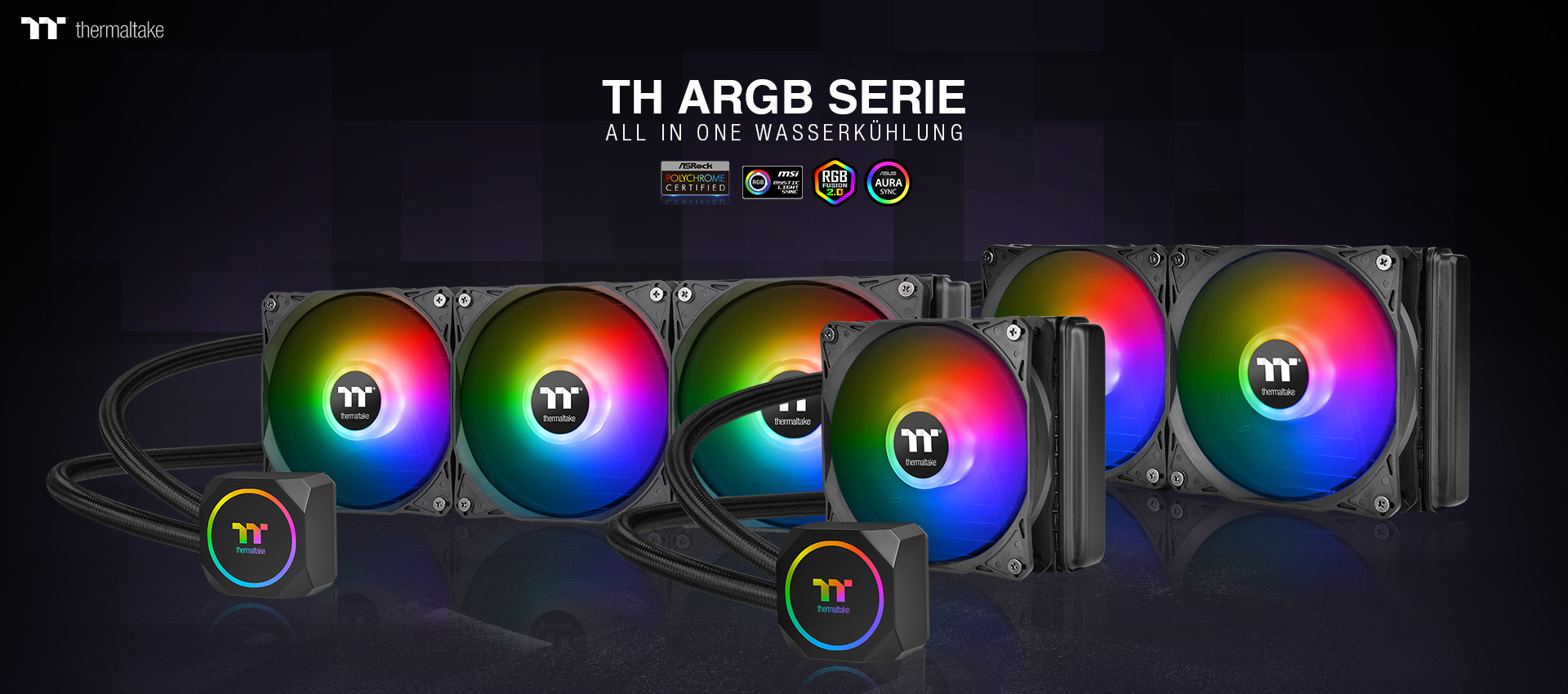 TH ARGB Series