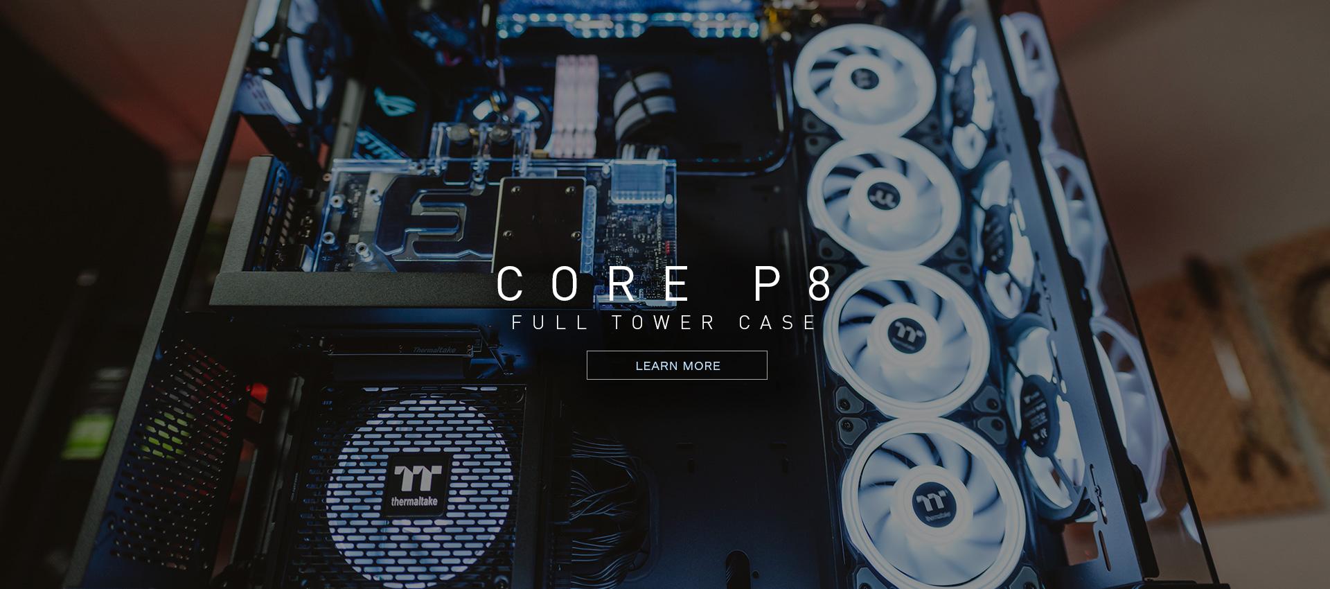 Core P8