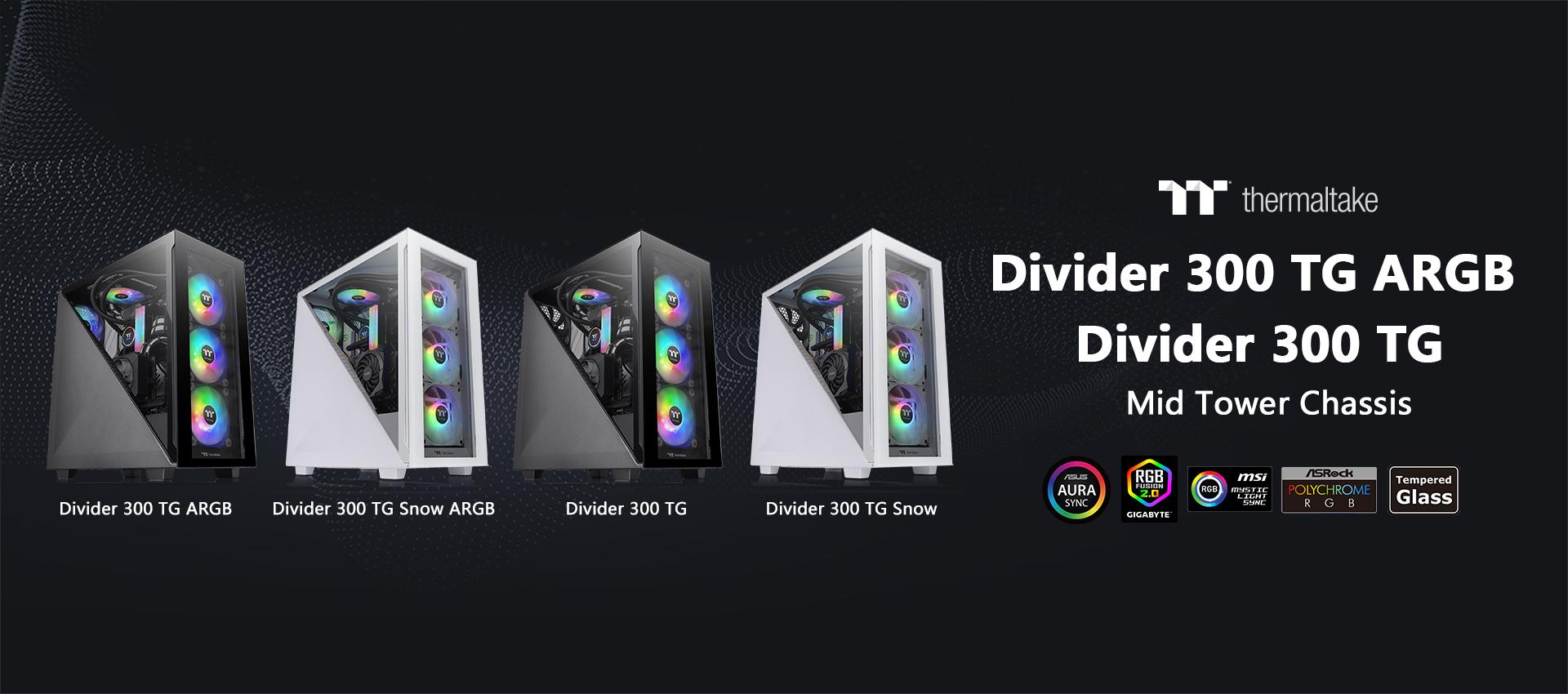 Divider 300 TG