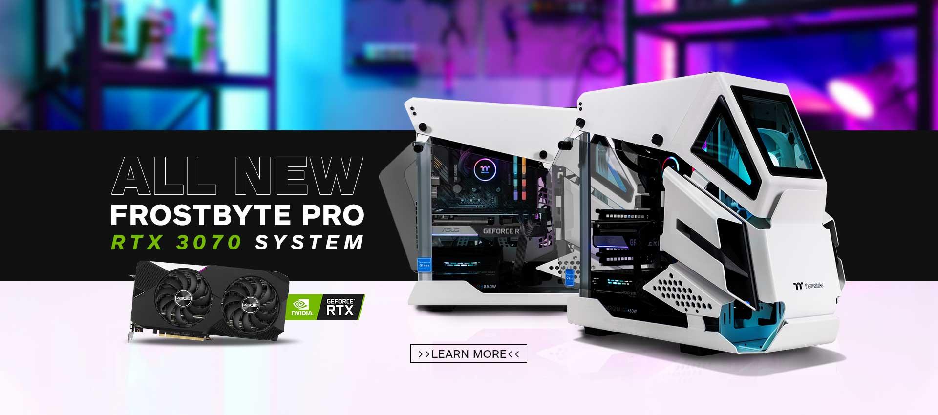 Frostbyte Pro