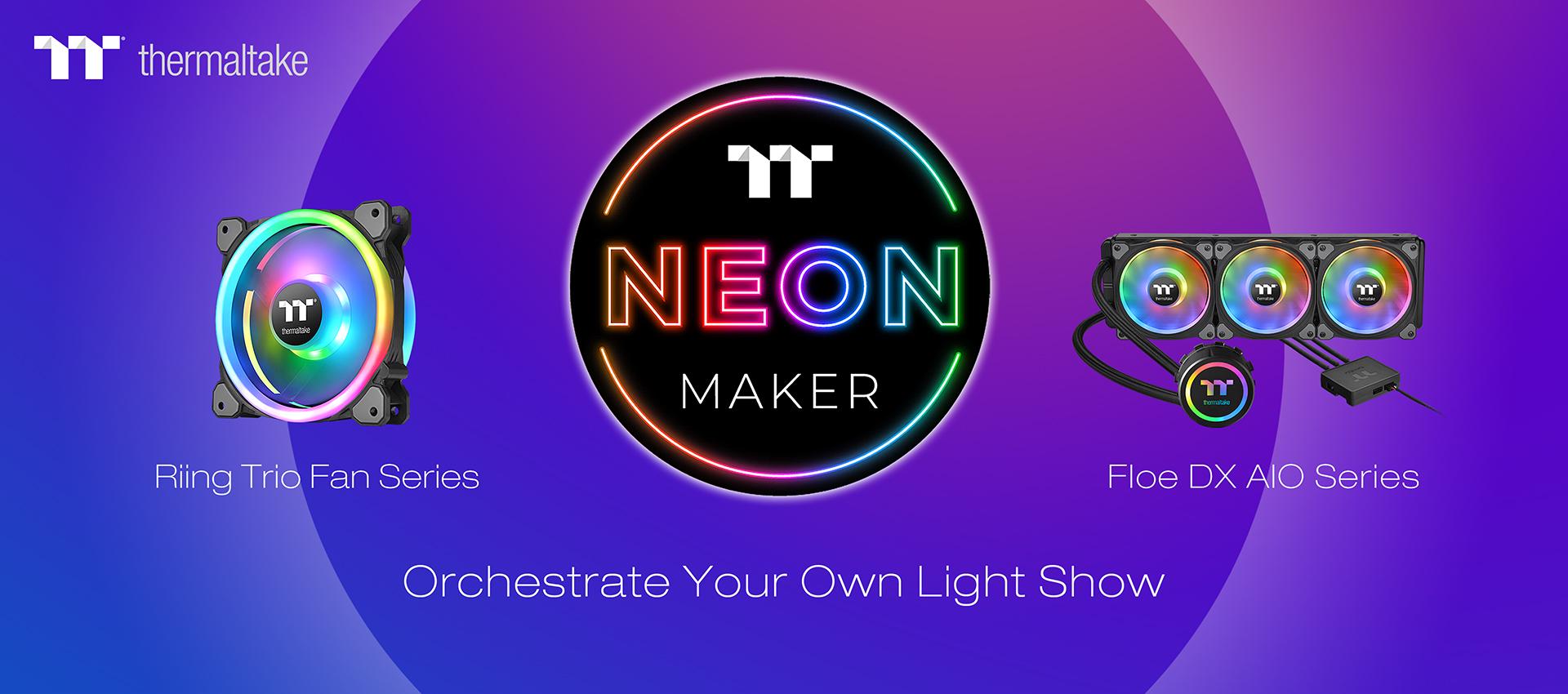 NeonMaker