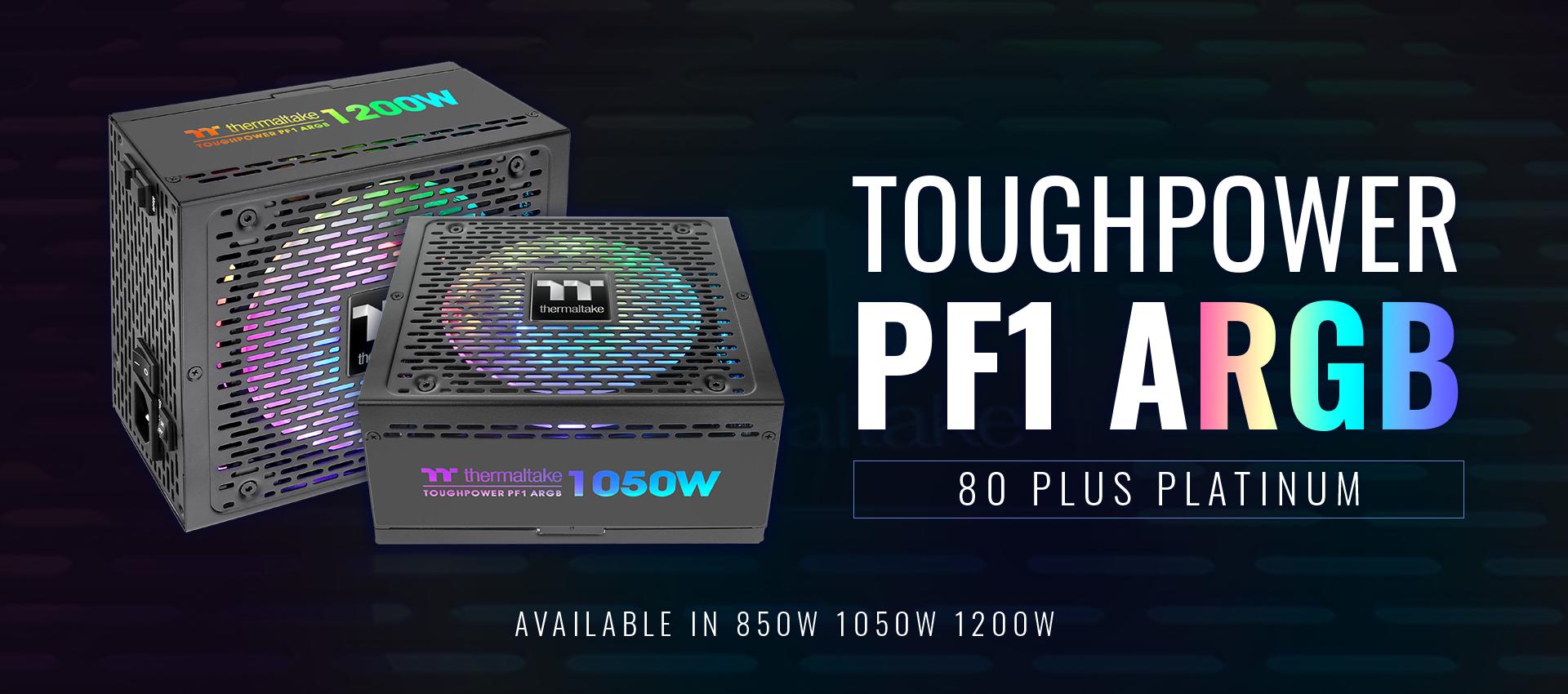 Thermaltake Toughpower PF1