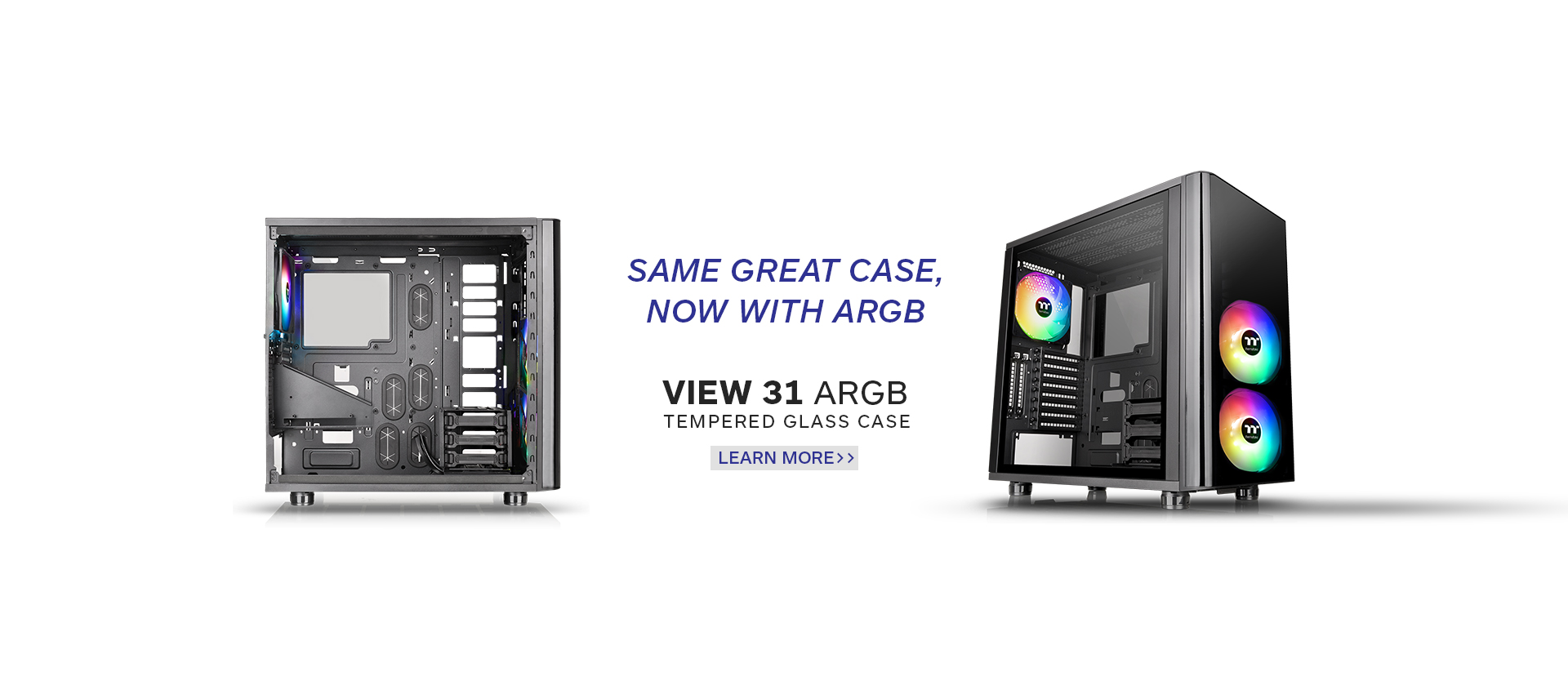 View 31 ARGB Case