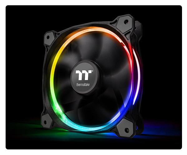 Riing Silent 12 RGB Sync Edition
